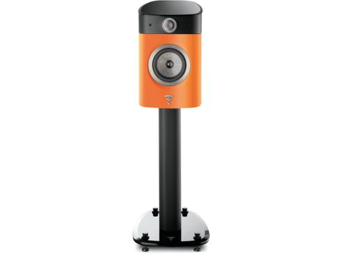 FOCAL SOPRA N°1 Electric Orange