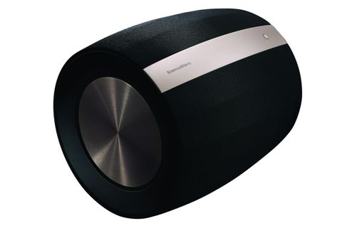 Bowers & Wilkins Formation Bass