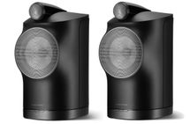 Bowers & Wilkins Formation Duo Noir (la paire)
