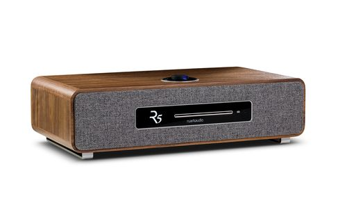 RUARK AUDIO R5 Walnut