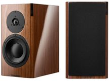 DYNAUDIO FOCUS 20 XD Walnut High Gloss (paire)
