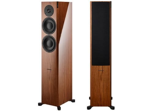 DYNAUDIO FOCUS 30 XD Walnut High Gloss (paire)