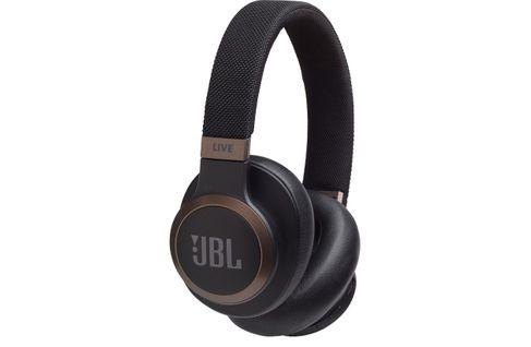 JBL LIVE 650 BT NC Noir