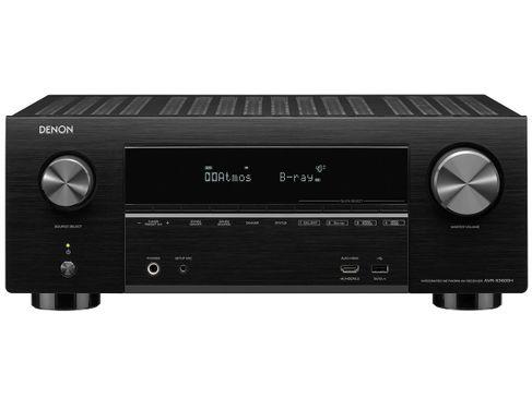 DENON AVR-X3600H Noir