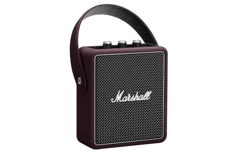 MARSHALL Stockwell II BURGUNDY