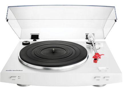 AUDIO TECHNICA AT-LP3 Blanc