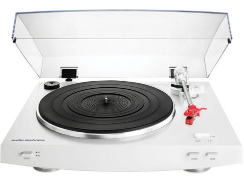 AUDIO TECHNICA AT-LP3 Blanc