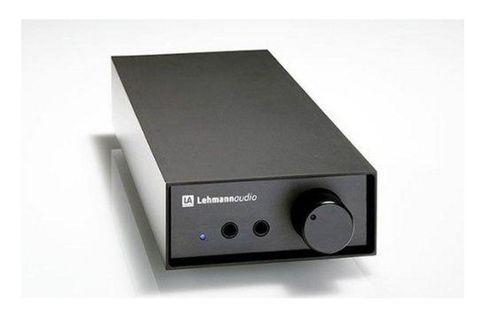 LEHMANN AUDIO Linear SE II Noir