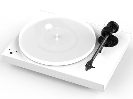 PROJECT X1 Piano White (avec Pick it S2)
