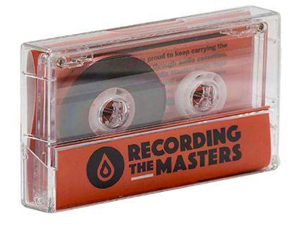 FOX C60 Recording The Masters