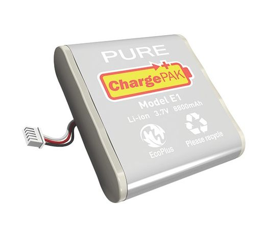 PURE CHARGE PAK E1 (One Flow)