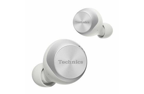 TECHNICS EAH-AZ70WE Silver