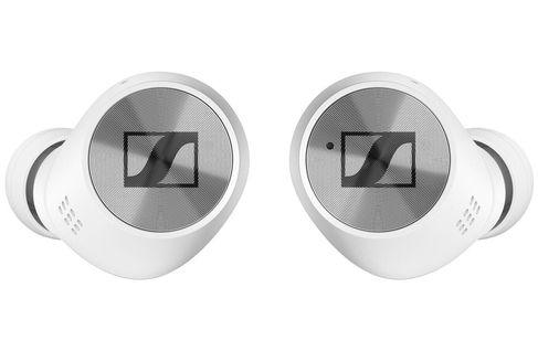SENNHEISER MOMENTUM True Wireless 2 Blanc