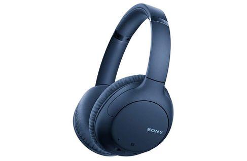 SONY WH-CH710N Bleu