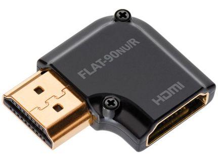 AUDIOQUEST HDMI 90 NU/R