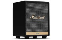 MARSHALL UXBRIDGE (Alexa) Noir