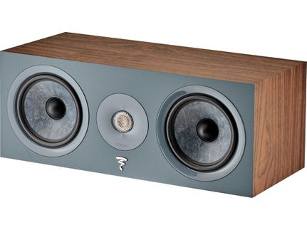 FOCAL CHORA CENTER Dark Wood