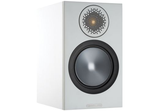 MONITOR AUDIO BRONZE 50 Blanc