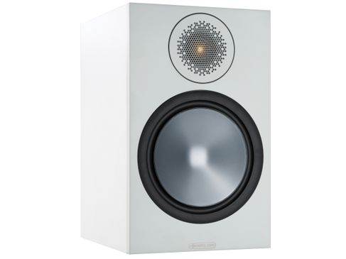 MONITOR AUDIO BRONZE 100 Blanc