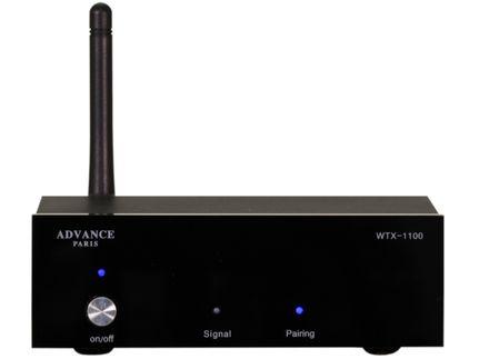 ADVANCE PARIS WTX-1100
