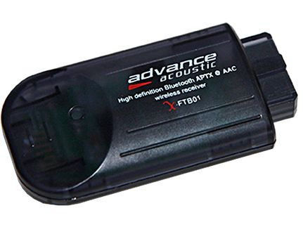 ADVANCE X-FTB01