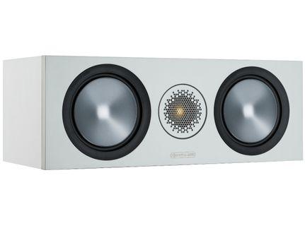 MONITOR AUDIO BRONZE C150 Blanc