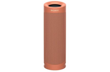 SONY SRS-XB23R Rouge Corail