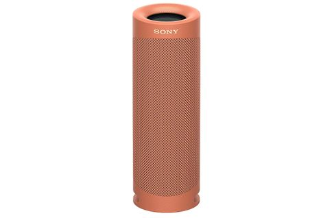 SONY SRS-XB 23R Rouge Corail
