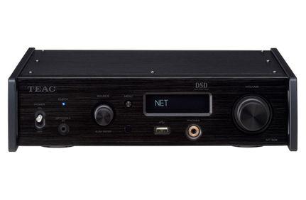 TEAC NT-505 Noir