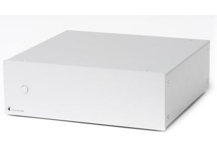 PROJECT Amp Box DS2 Silver