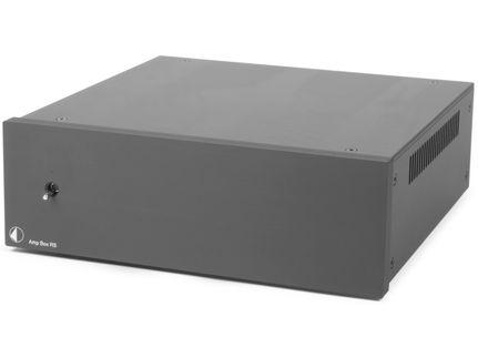 PROJECT Amp Box RS Noir