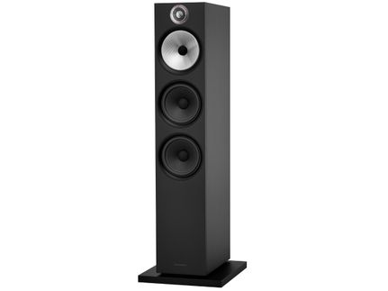 Bowers & Wilkins 603 S2 Anniversary Edition Noir