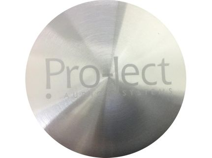 PROJECT VC-S Record Puck