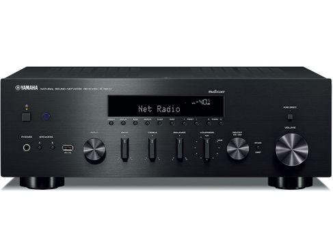 YAMAHA MusicCast R-N602 Noir
