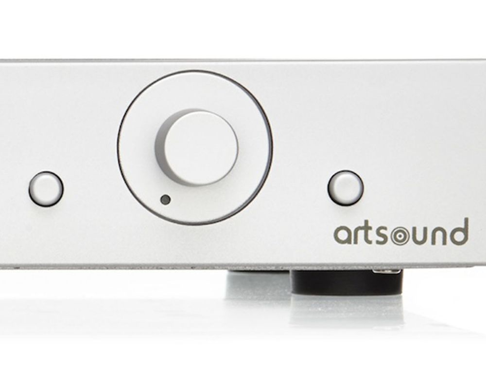 Artsound SVC-4.2