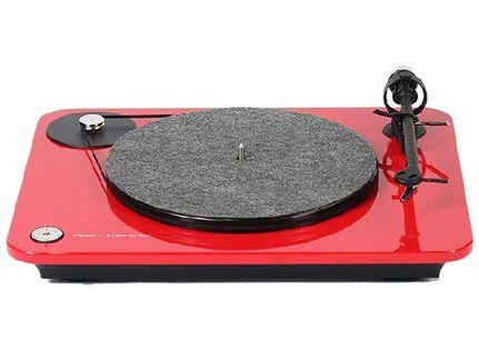 ELIPSON CHROMA 400 RIAA BT Rouge