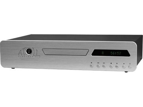 ATOLL CD80SE2 Silver