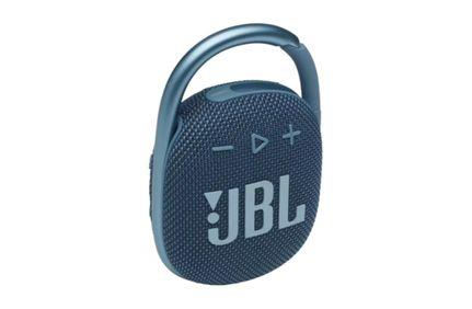 JBL CLIP 4 Bleu