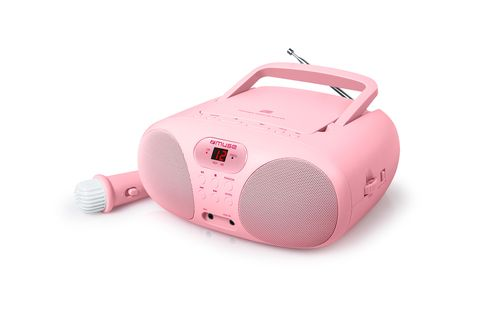 MUSE MD-203 KP Rose