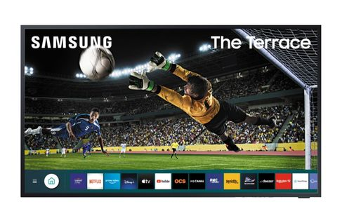 "SAMSUNG The Terrace 75"" QE75LST7T 2020"