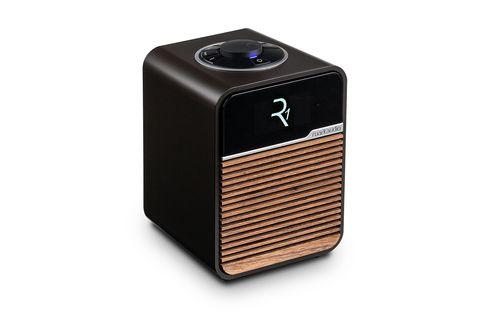 RUARK AUDIO R1 MK4 Espresso (marron)