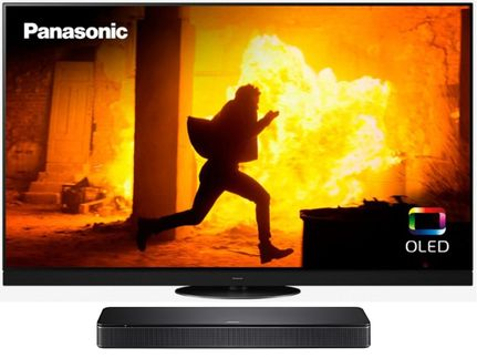 PANASONIC TX-55HZ1500E + BOSE TV Speaker