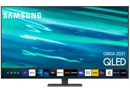 SAMSUNG QE65Q80A 2021