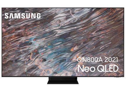 SAMSUNG QE85QN800A 2021