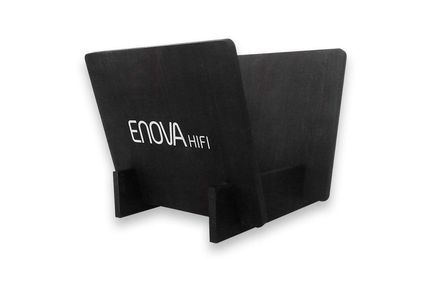 ENOVA HIFI VR 25 BL - Noir - Support vinyle LP