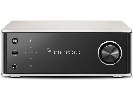 DENON DRA-100 Silver Premium