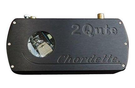 CHORD 2Qute DAC Noir (STOCK B)