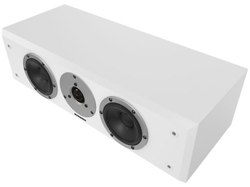 DYNAUDIO Emit M15 C Satin White