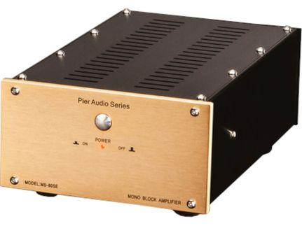 PIER AUDIO MS-80 SE Gold