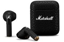 MARSHALL MINOR III Bluetooth Noir
